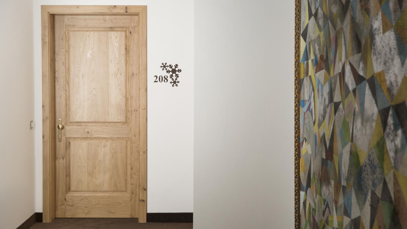 Verniciare porte tamburate beautiful modelli with verniciare porte tamburate fabulous if you - Verniciare una porta in legno ...