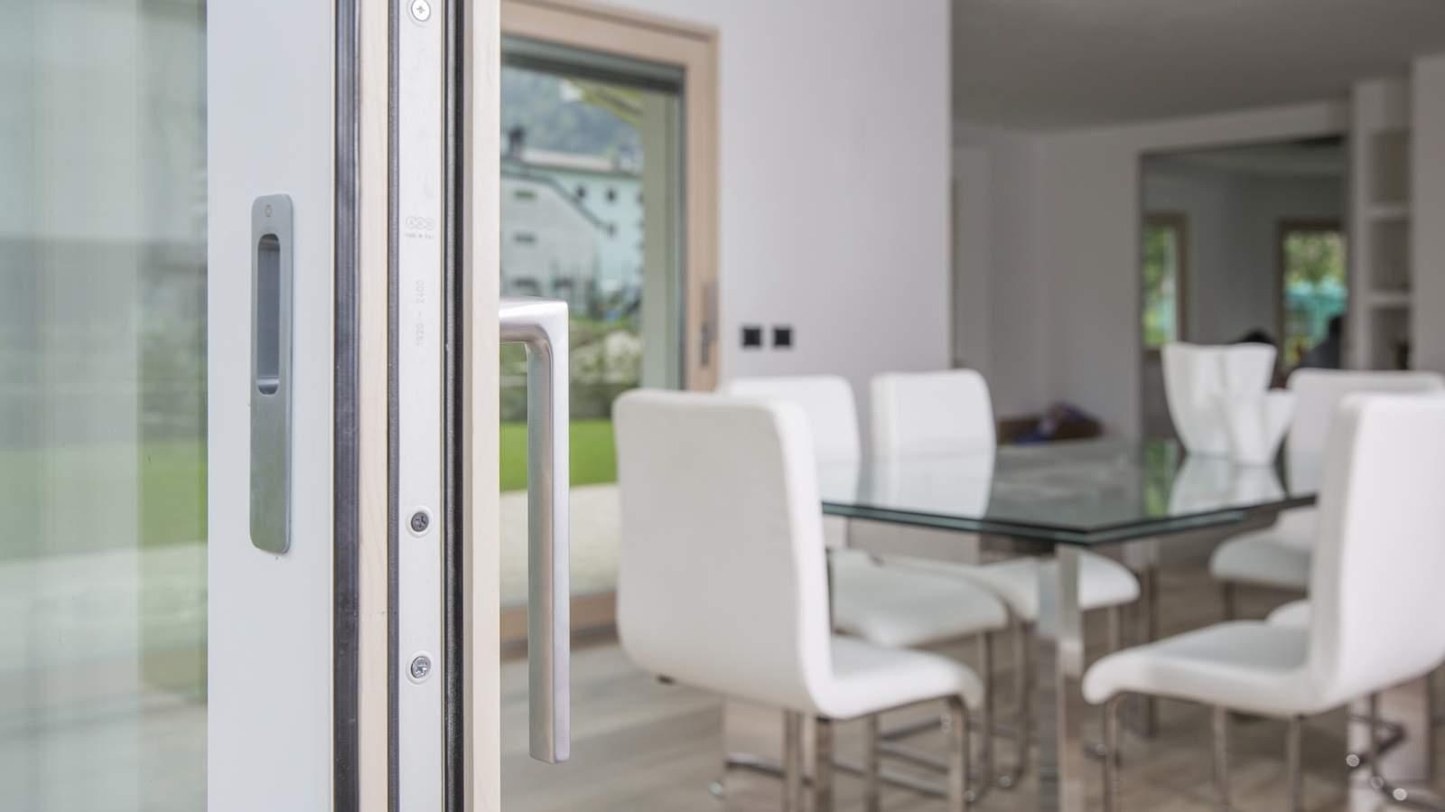alzanti scorrevoli legno alluminio qualita massima 1751