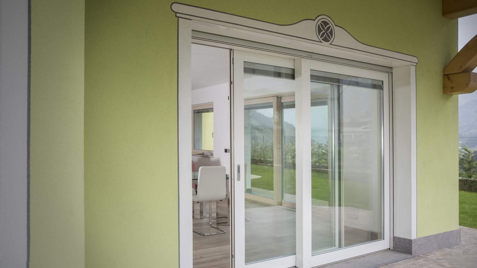 alzanti scorrevoli legno alluminio qualita massima 1753