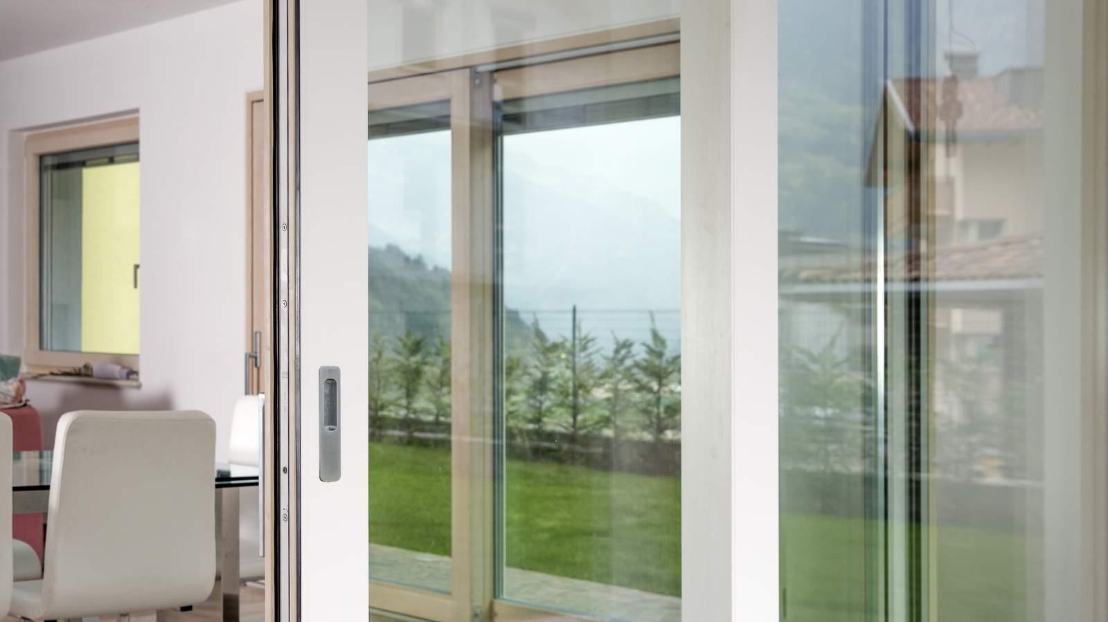 alzanti scorrevoli legno alluminio qualita massima 1755