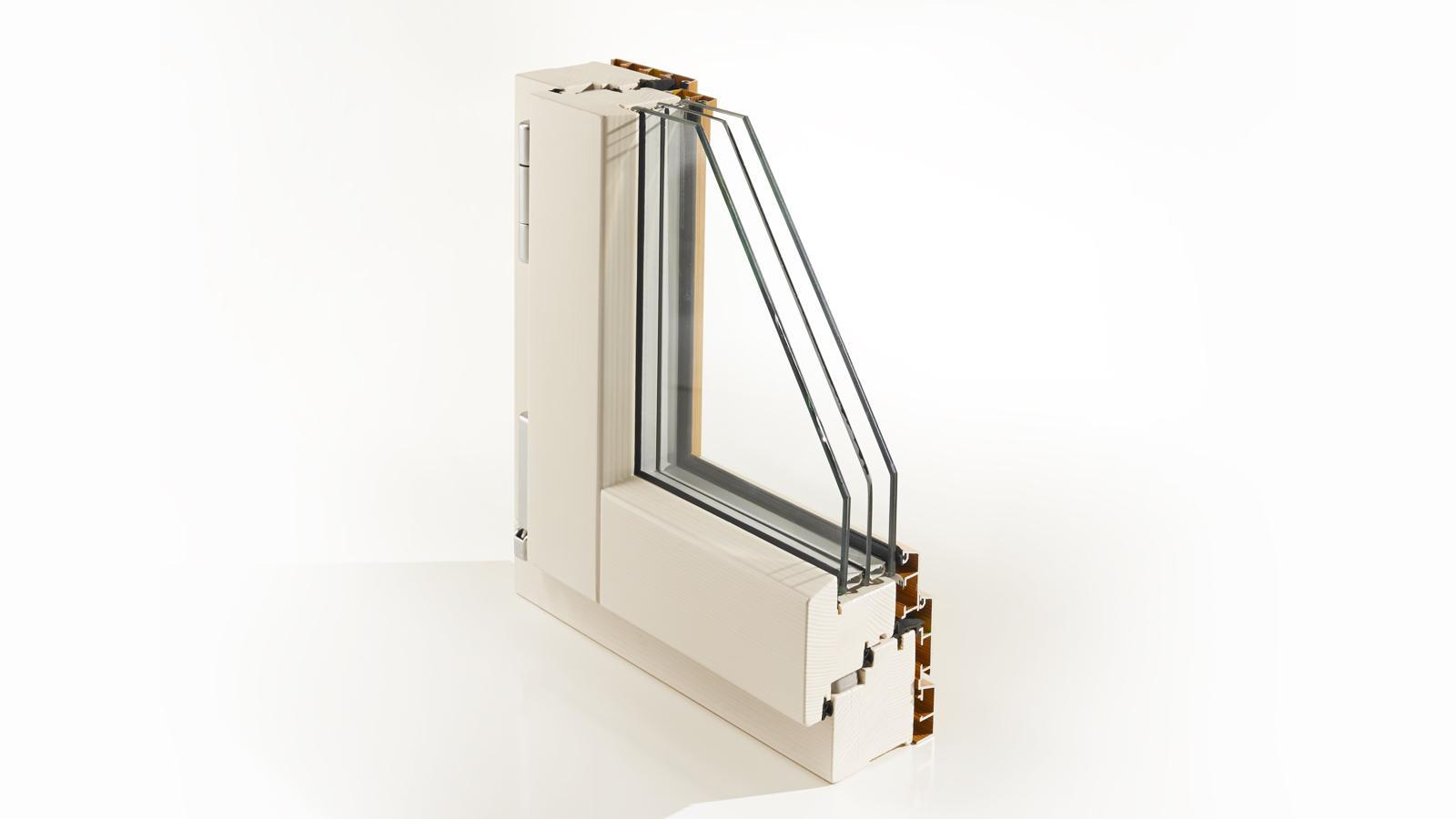 Legno alluminio-44995